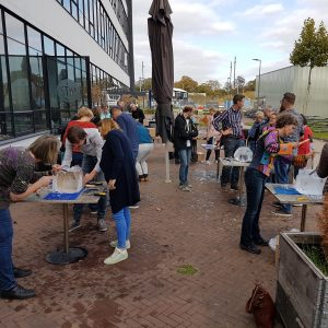 Ijssculpturen Workshop